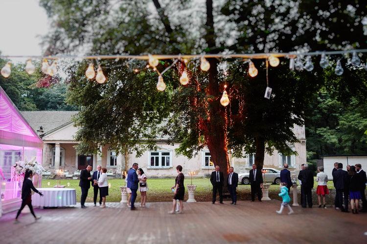 Organizacja ślubu w plenerze tarnów