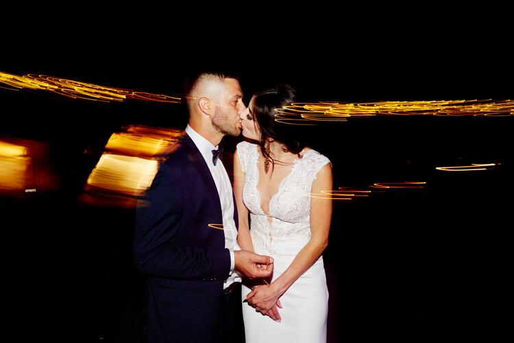Imperial Wedding wesele w plenerze