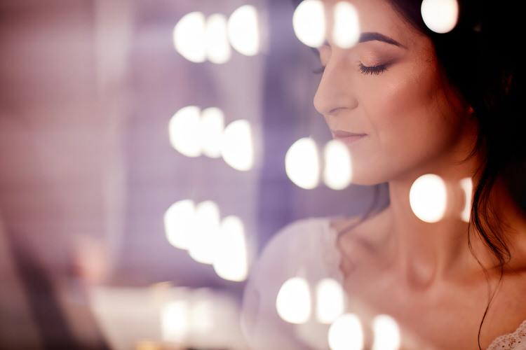 Klaudia Klos Make-up artist