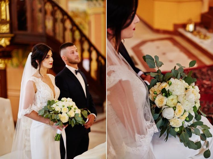 bukiet na wesele tarnów
