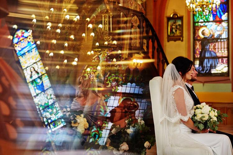 zdjęcia reportażowe ze ślubu tarnów