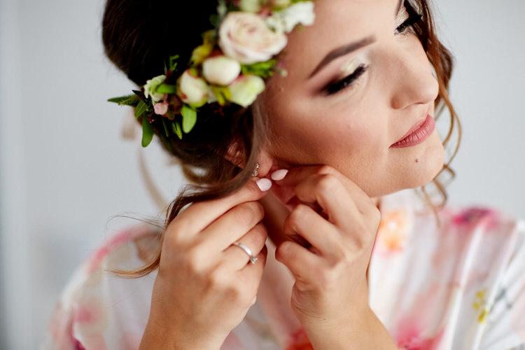 biżuteria na ślub tarnów