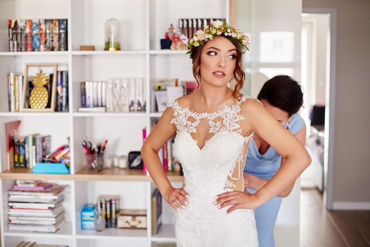 suknia ślubna Miss Cherie