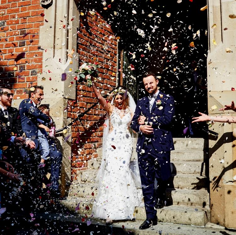 emocje na ślubie Tarnów
