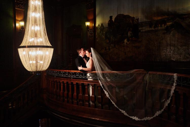 pałac goetz sesja ślubna