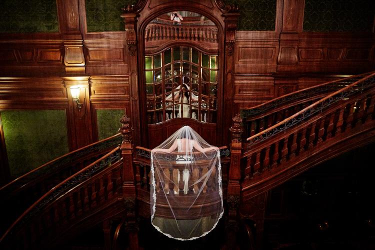 Pałac Goetz zdjęcia slubne