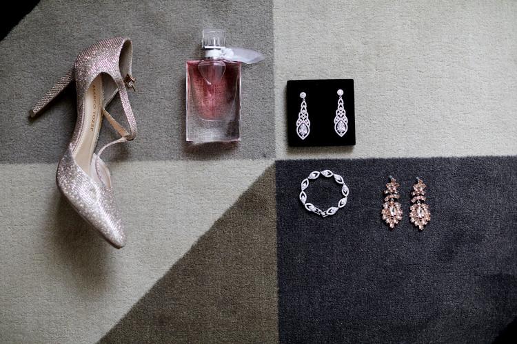 biżuteria do ślubu Kraków