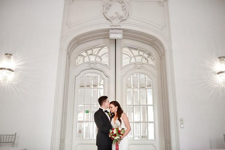 Pałac Goetz fotograf na ślub