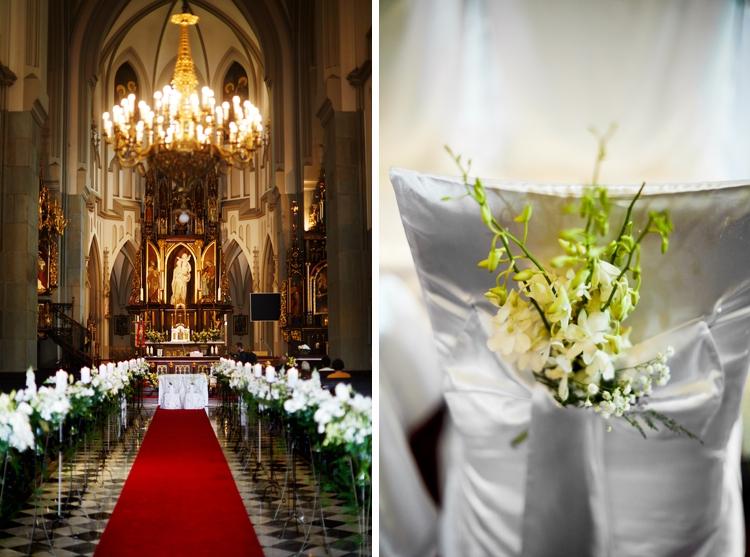Parafia pw św Józefa Kraków – Podgórze