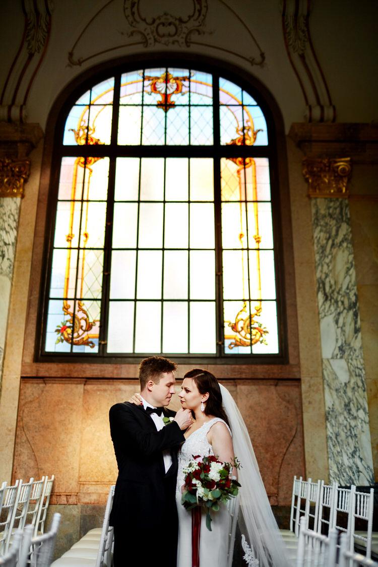 zdjęcia ślubne Pałac Goetz