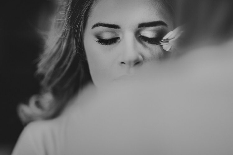 makijaż ślubny dębno