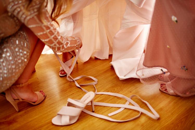 Dębno Agawa przepiękne wesele