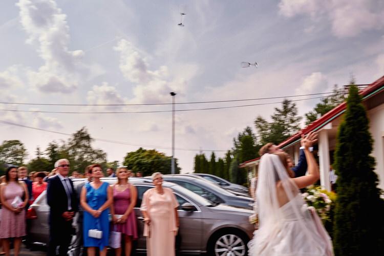 wesele agawa Dębno