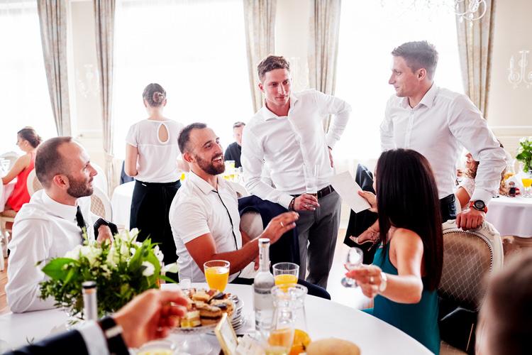 Agawa Dębno wesele ślub w Wojniczu