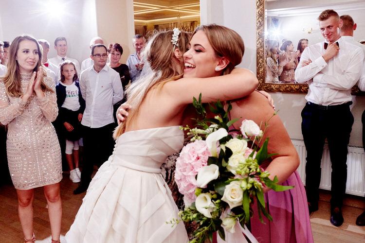 Agawa Dębno lokal na wesele