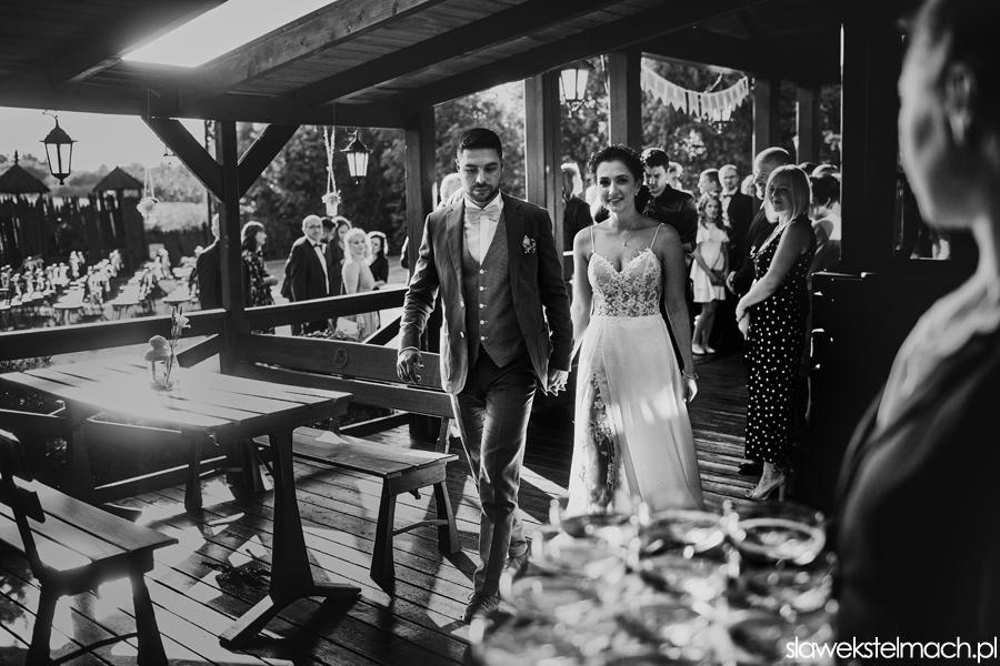 Witkowa Chata kraków miejsce na wymarzone wesele