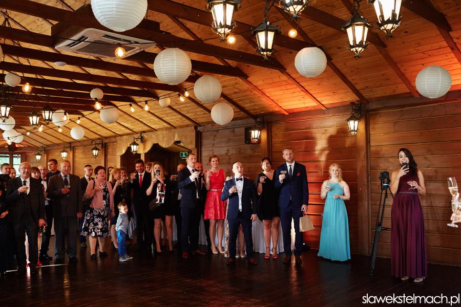 Witkowa Chata kraków miejsce na wymarzone wesele detale ślubne
