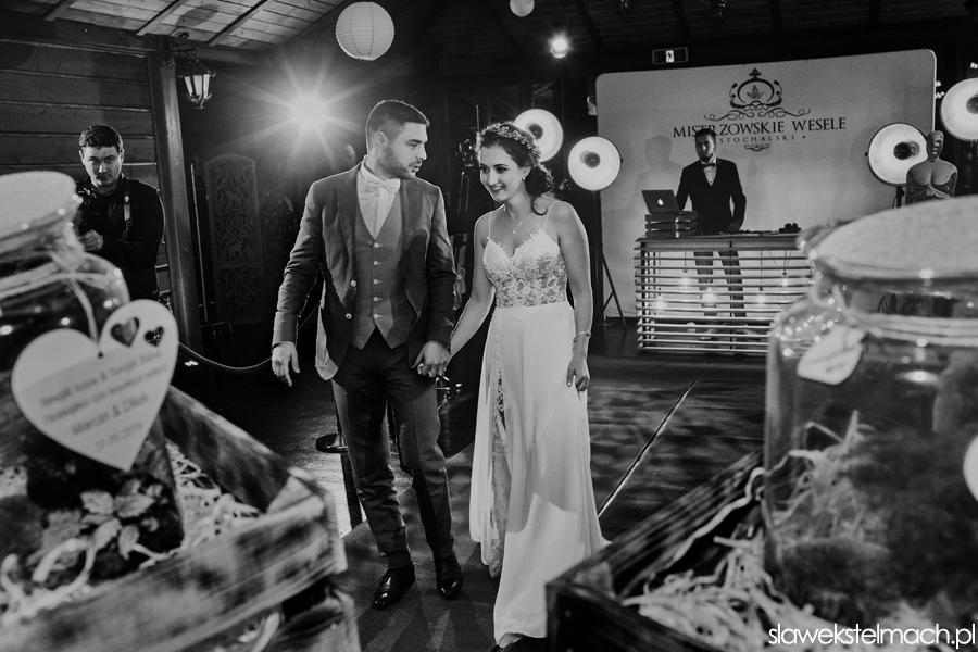witkowa chata tort weselny przyjęcie weselne