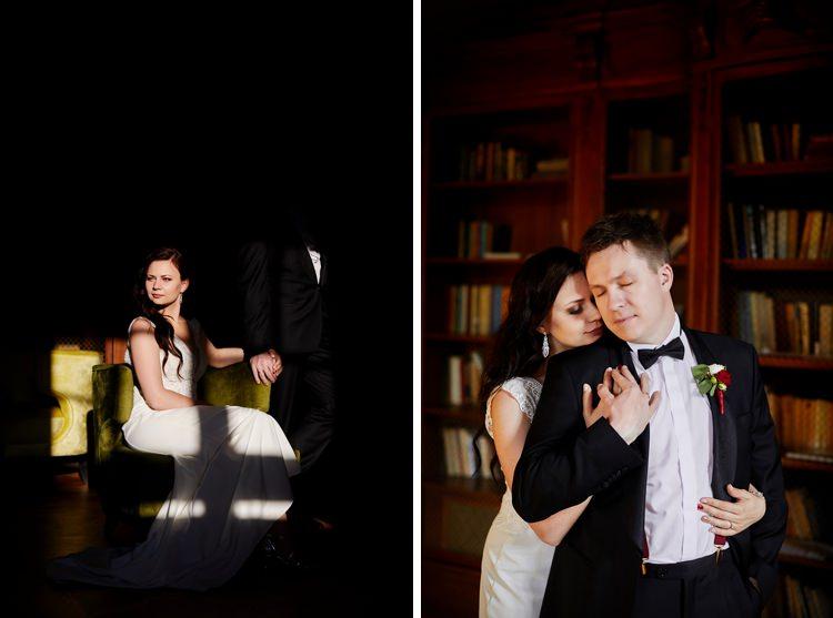 plener ślubny w innym dniu niż dzień ślubu