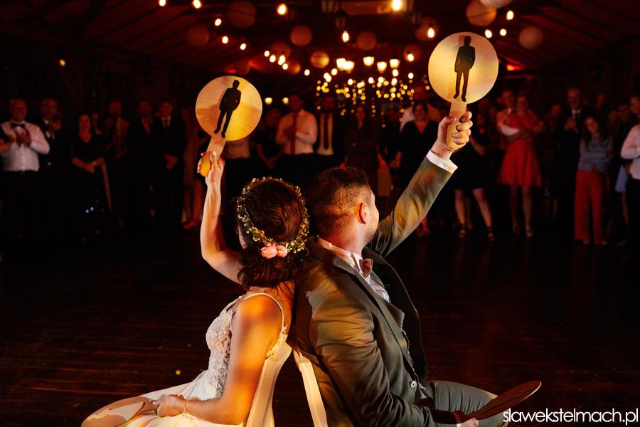 mistrzowskie wesele dj na wesele