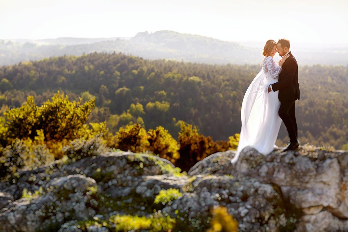 zdjęcia ślubne dębica