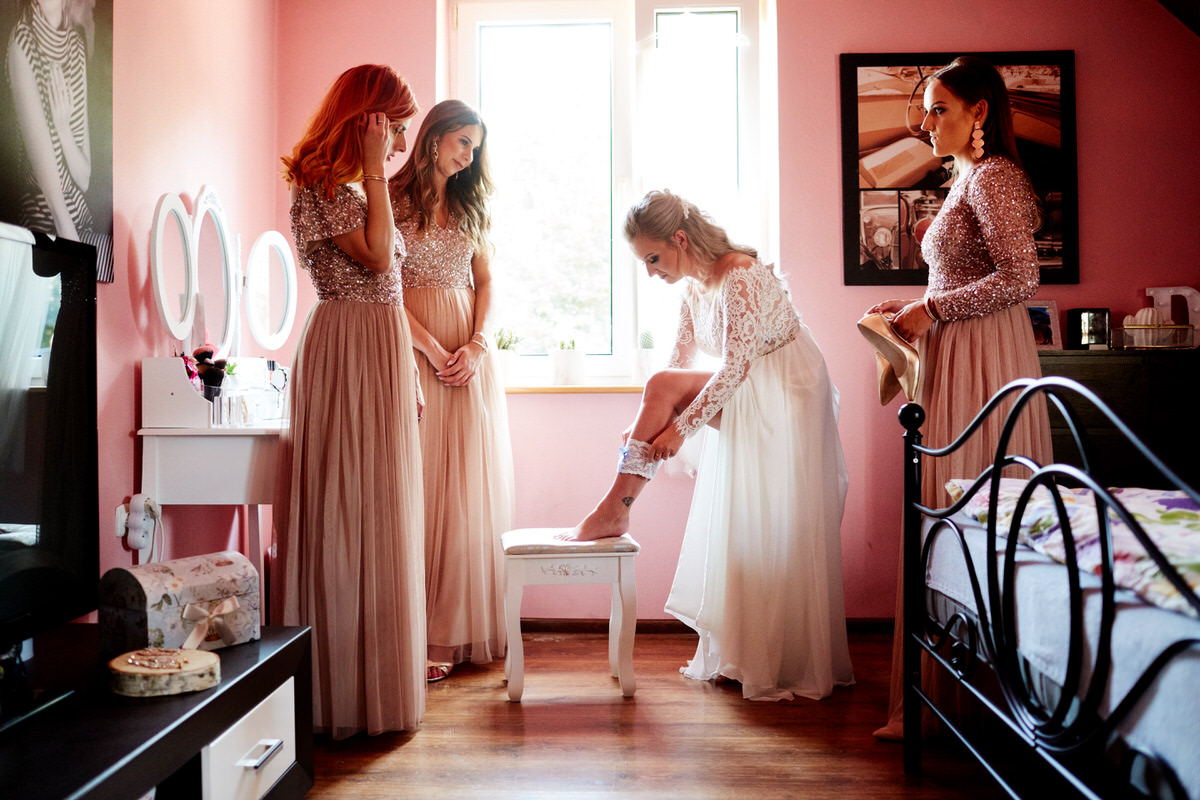 fotograf na wesele dębica