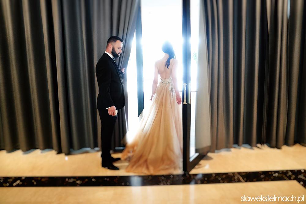 piękne wesela w Heron Live Hotel grudek nad dunajcem
