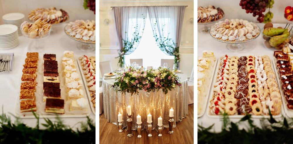 Wspaniałe wesele Jodłowy Dwór