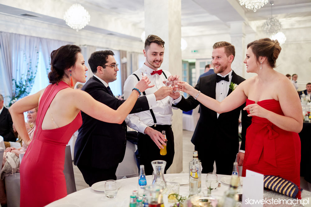 jodłowy dwór wesele do białego rana