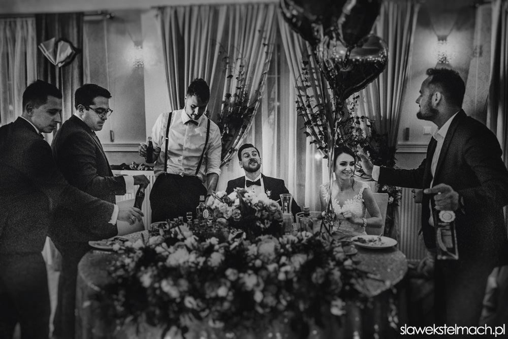 Wspaniałe wesele Jodłowy Dwór. Przyjęcie weselne – jodłowy Dwór