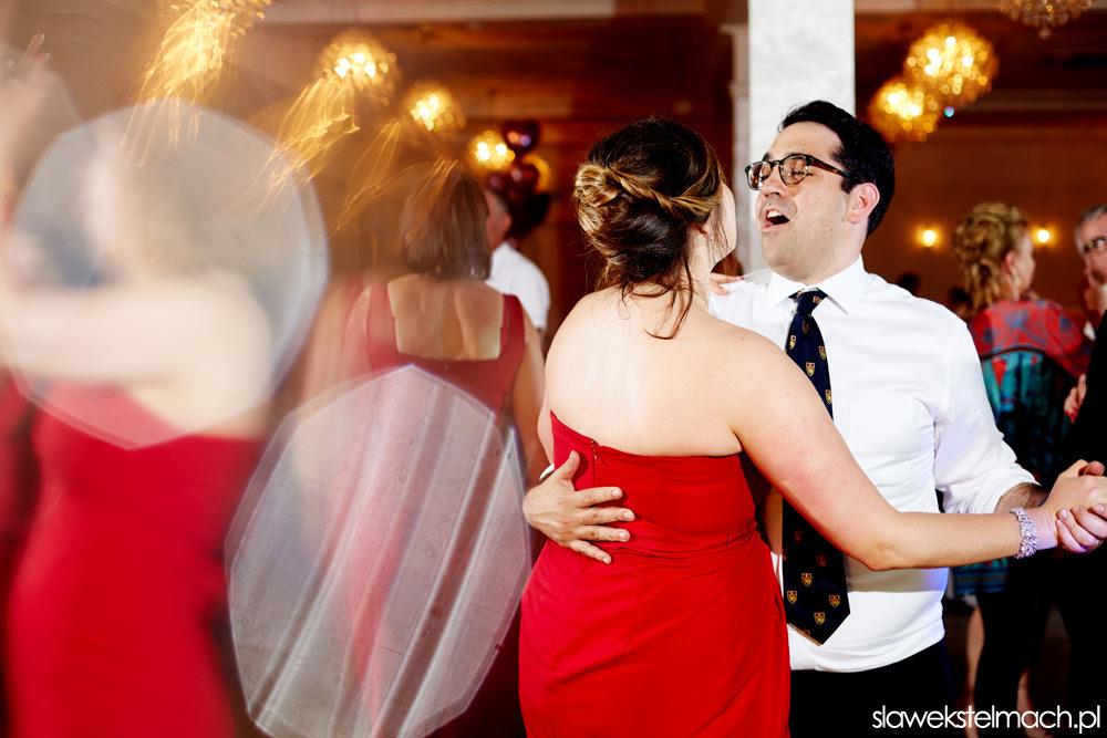jodłowy dwór - fotograf na wesele